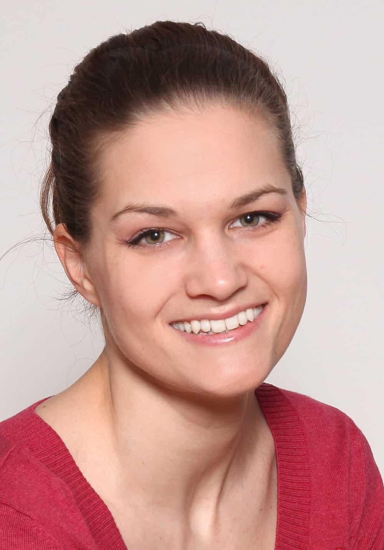 Porträt Birgit Hartel - Psychologin mit Schwerpunkt Hochbegabung